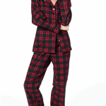 7 of the Best Women's Flannel Pajamas and Nightgowns