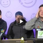 MVPHour Live from Redmond
