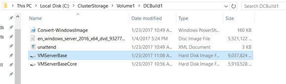 Deploying Storage Spaces Direct – Part 15 #StorageSpacesDirect #mvphour