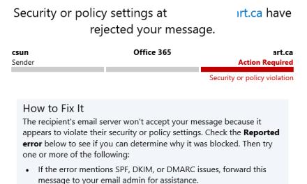 Tips for building your own exchange server when ISP blocked the port 25 #MVPHOUR #WINDOWSSERVER