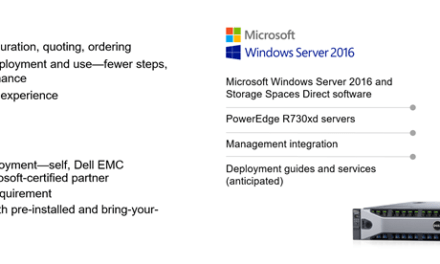 Deploying Storage Spaces Direct – Part 35 – Did you say #S2D for Free? #MVPHour  #StorageSpacesDirect .@MS_Ignite