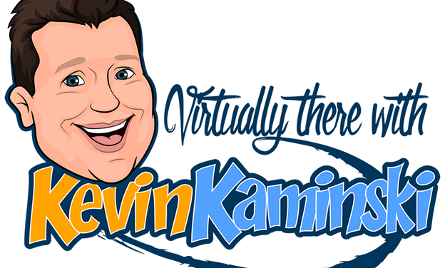 Virtually there with Kevin Kaminski – Episode 1 #MVPHour #Canitpro #MVPBuzz
