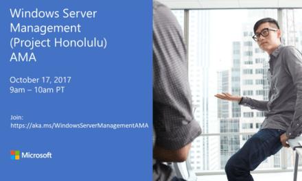 Windows 2016 Server mysterious shutdown issues #MVPHour