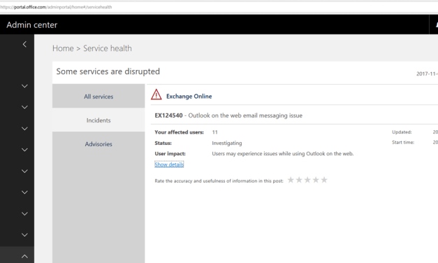 Office 365 OWA not displaying preview pane items #Office365 #Office #Cloud