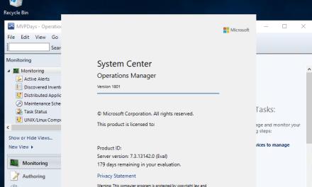 Install-SCOM-HyperV.PS1 Script #SystemCenter #MVPBuzz #MVPHour #PowerShell
