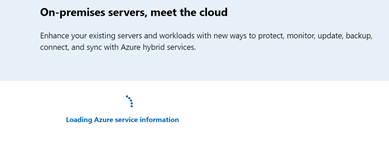 Integrating Windows Azure Hybrid Services with Windows Admin
