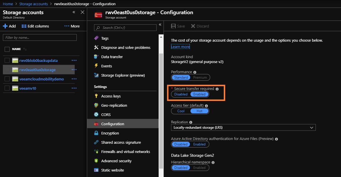 Azure File Share Remote Connection Checklist   CheckYourLogs Net