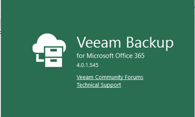 How to Install Cumulative Patch KB3222 for Veeam Backup for Microsoft Office 365 V4c #Veeam #Office365 #Backup #Mvphour #Microsoft #Office 365