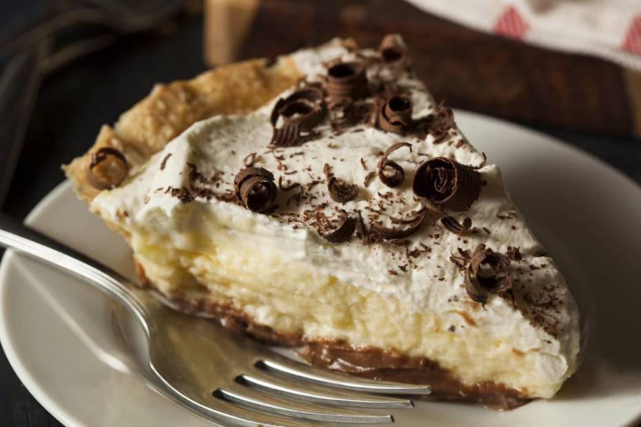 Torta Crema Nutella e Panna Senza Cottura Ricette di checucinoit