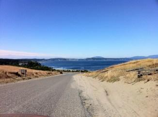 Friday Island. San Juan Islands, Washington
