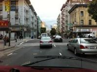 Street View San Francisco