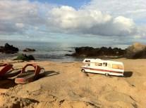 Safe Landing at Kihei Beach
