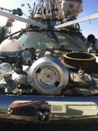 Nice Car, Shiny Bumper, Slab City