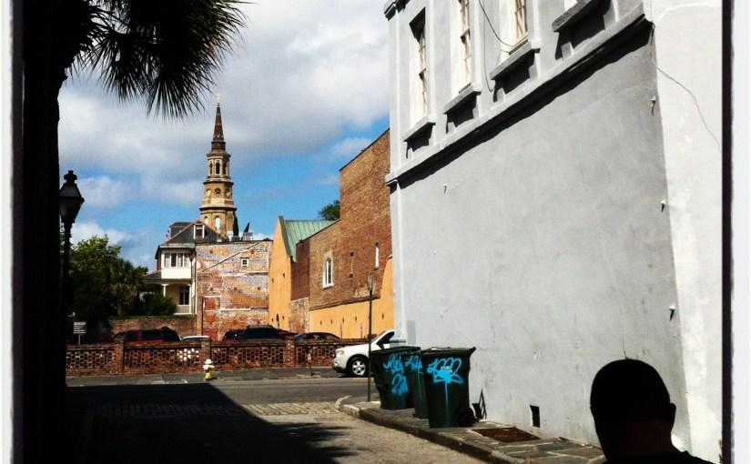Charleston Alley