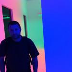 Hirshhorn-LightInstalation Dennis