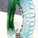 Hirshhorn-NightTrainSculpture