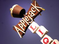 Applejack Liquor, Golden, CO