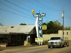 Bee Line Motel, Dothan, AL