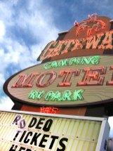 Gateway Camping Motel & RV Park, Cody, WY