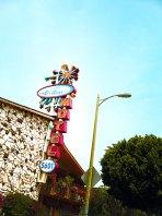 Downtowner Motel, Los Angeles, CA