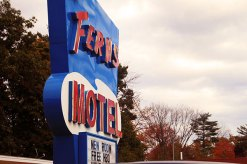 Ferns Motel, MA