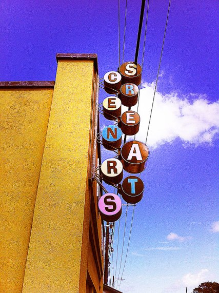 Screen Arts, St. Augustine, FL