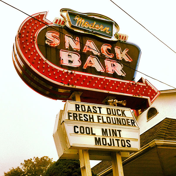 Snack Bar, Long Island, NY