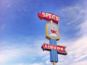 Spec's Liquor, Houston, TX