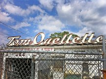 Tom Quellette, Tiverton, RI