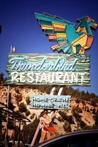 Thunderbird Restaurant