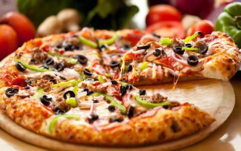 Pizza la pi costosa del mondo  in Islanda