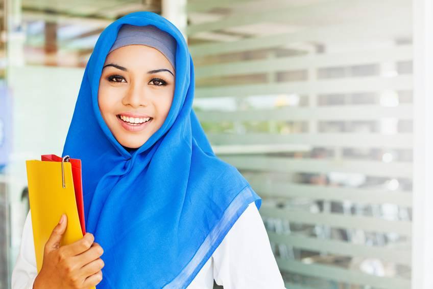 Wallpaper Muslim Girl Hijab Velo Islamico I Diversi Tipi Di Copricapo Per Le Donne