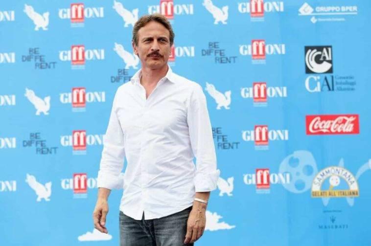 Cesare Bocci, chi è: età, altezza, carriera, vita privata e Instagram