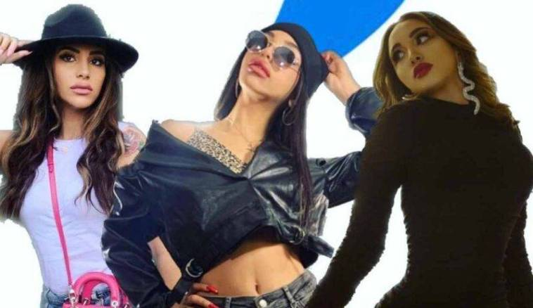 Jessica, Lucrezia e Clarissa Hailè Selassiè, chi sono: età e il legame con Zorzi