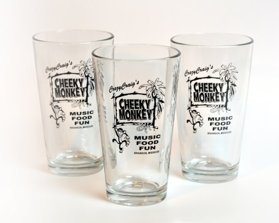 Crazy-craigs-cheeky-monkey-bar-drink-glasses