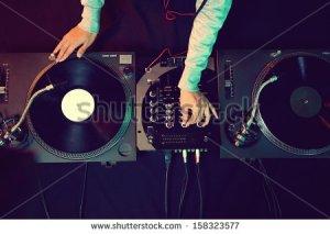DJ Matt Duncan