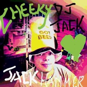 All Request DJ JackHammer 9 PM!!! $2 Margaritas $2 tacos @ Crazy Craigs Cheeky Monkey Bar | Branson | Missouri | United States