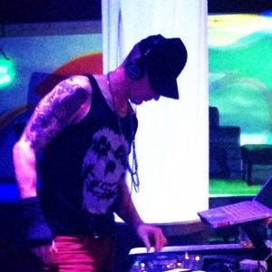DJ Notorious @ Crazy Craigs Cheeky Monkey Bar | Branson | Missouri | United States