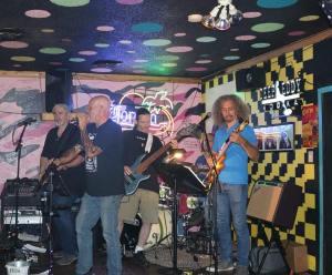 Live Music at The Cheeky Monkey!! @ Crazy Craig's Cheeky Monkey Bar | Branson | Missouri | United States