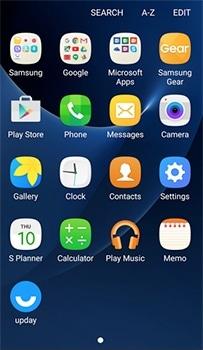 Samsung OS