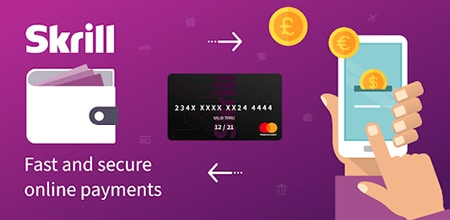 Skrill Payments