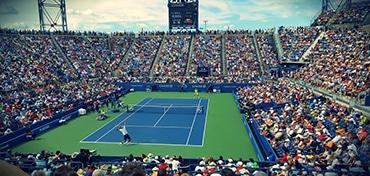 Tennis Trading