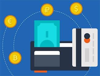 Webmoney Payments