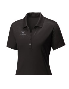 LST550K Disc Golf Tournament Polo for Women