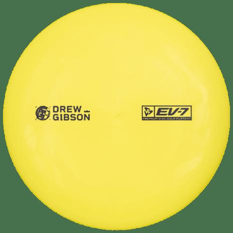 Drew Gibson Penrose OG Soft by EV-7