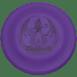 Zingback Golf Disc Golf, fast back sonic