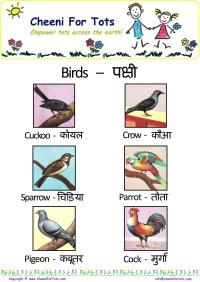 Learn Animal Names in Hindi