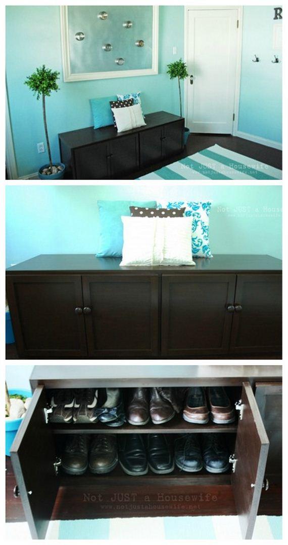 Amazing Winter Storage Solutions