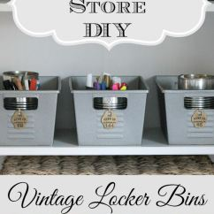 Metal Kitchen Trash Can Kitchens Remodel Awesome Dollar Store Organizing Ideas
