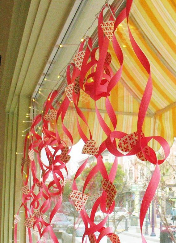 Creative DIY Valentines Decorations